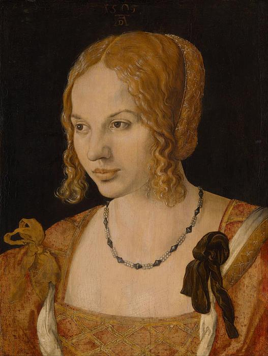 1-portrait-of-a-young-venetian-woman-albrecht-durer