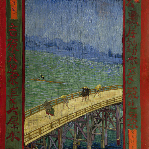 bridge-in-the-rain-vincent-van-gogh