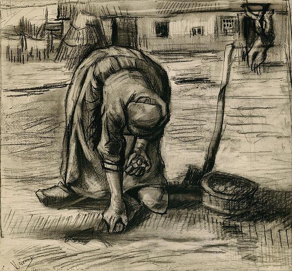 peasant-woman-planting-potatoes-vincent-van-gogh