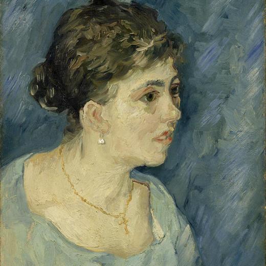 portrait-of-a-woman-vincent-van-gogh