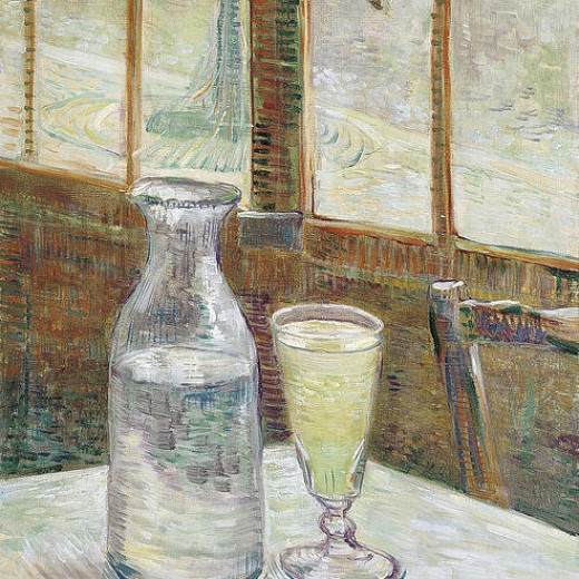 still-life-with-absinthe-vincent-van-gogh