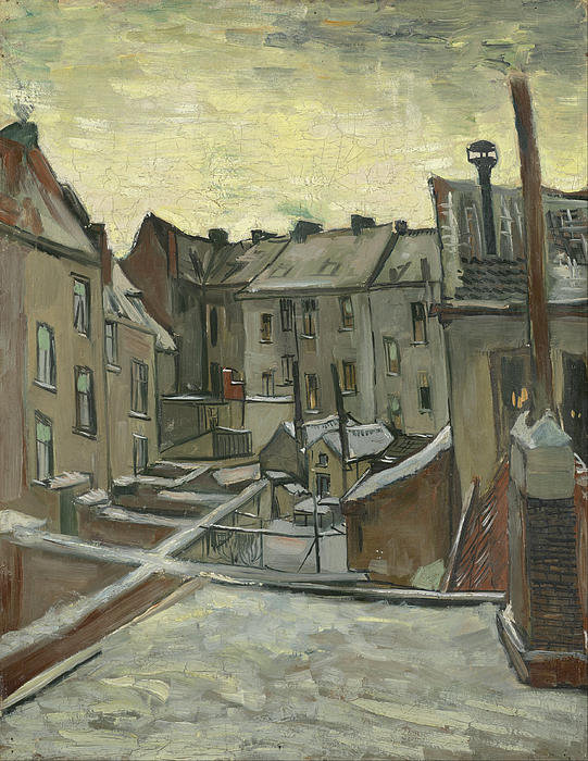 1-houses-seen-from-the-back-vincent-van-gogh
