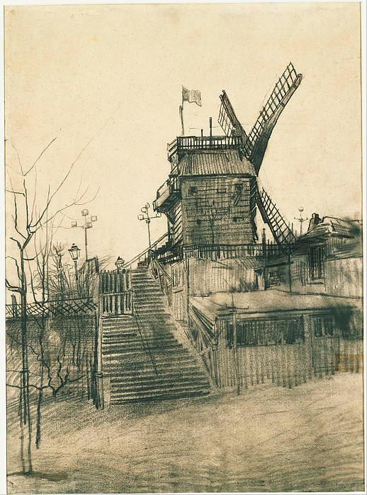 1-moulin-de-la-galette-vincent-van-gogh
