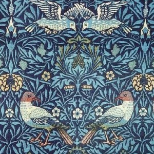 2-blue-tapestry-william-morris