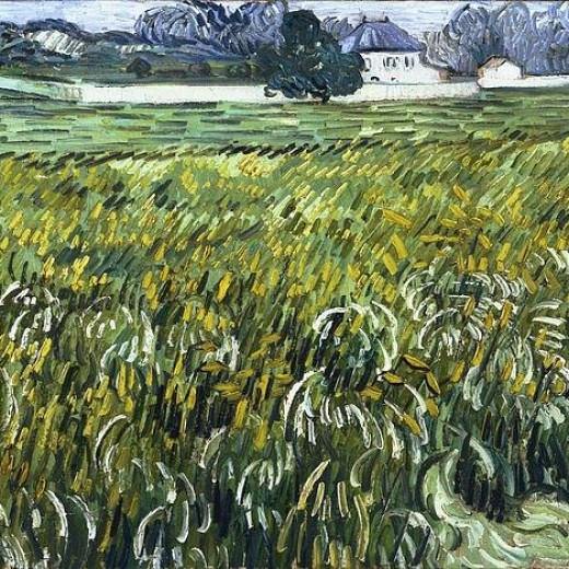 2-house-at-auvers-vincent-van-gogh
