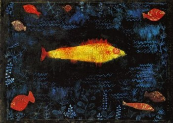 The Godfish
