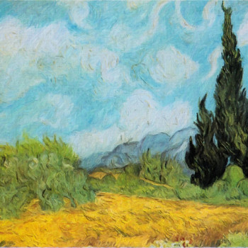 4-a-wheatfield-with-cypresses-vincent-van-gogh
